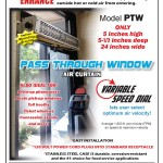 Meet Powered Aire's Newest Model the PTW